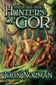 Hunters of Gor, John Norman