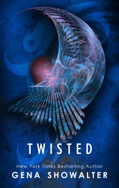 Twisted, Gena Showalter