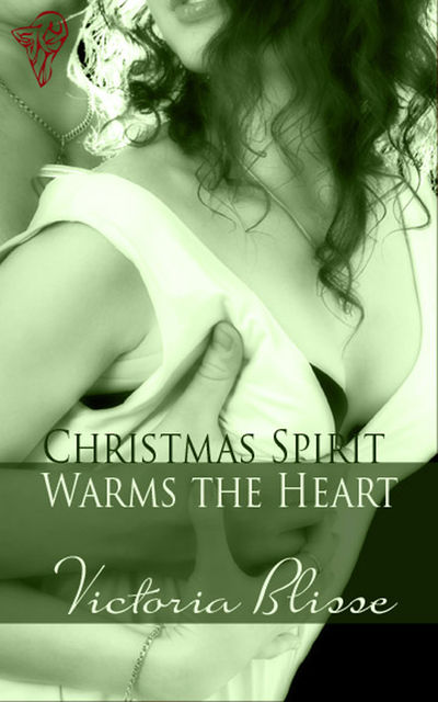 Christmas Spirit Warms the Heart, Victoria Blisse