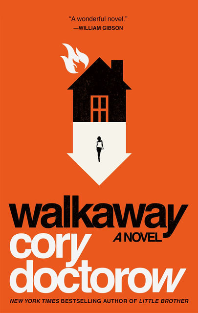 Walkaway, Cory Doctorow
