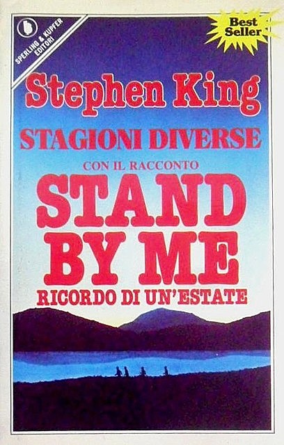 Stagioni diverse, Stephen King