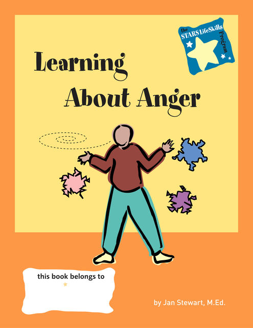 STARS: Learning About Anger, Jan Stewart
