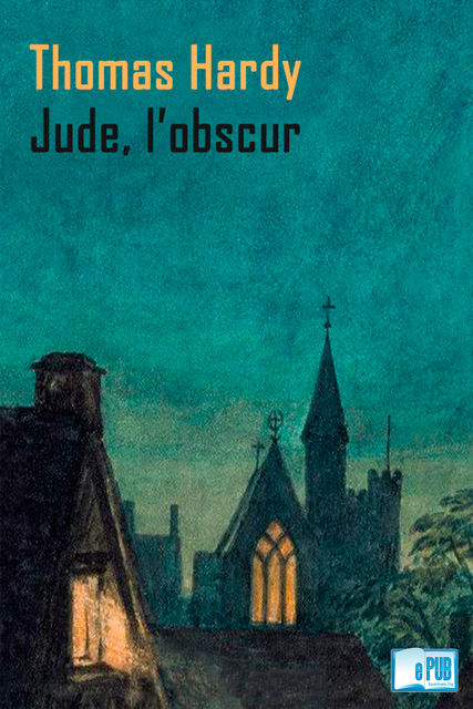 Jude, l'obscur, Thomas Hardy