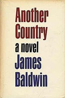 Another Country, James Baldwin