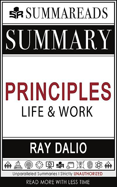 Summary of Principles, Summareads Media