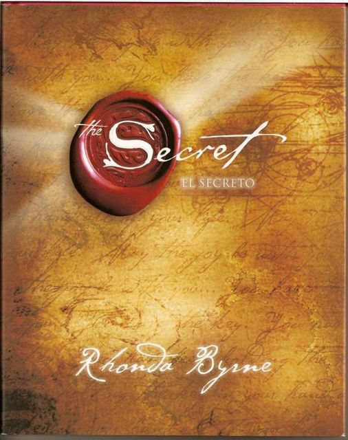 The Secret, Rhonda Byrne