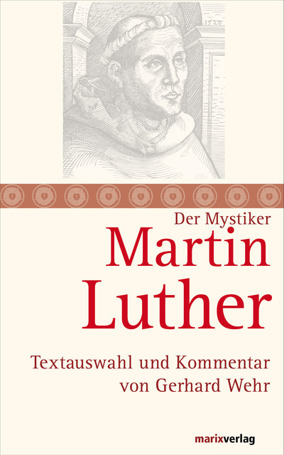 Martin Luther, Martin Luther