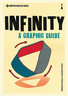 Introducing Infinity, Brian Clegg