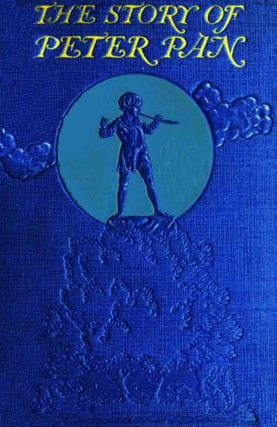 The Peter Pan Picture Book, J. M. Barrie, Daniel o'Connor