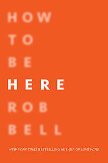 Yes, You, Rob Bell