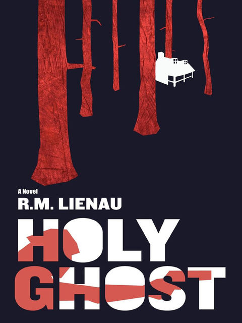 Holy Ghost, Richard M.Lienau