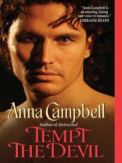 Tempt the Devil, Anna Campbell