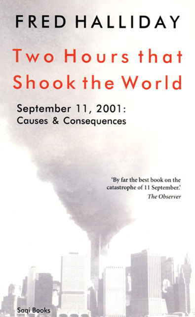 Two Hours that Shook the World, Fred Halliday