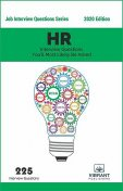 HR Interview Questions You'll Most Likely Be Asked, Vibrant Publishers