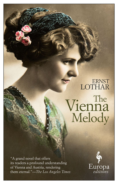 The Vienna Melody, Ernst Lothar