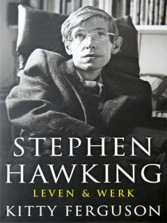 Stephen Hawking, Kitty Ferguson