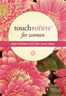 TouchPoints for Women, Ronald A. Beers
