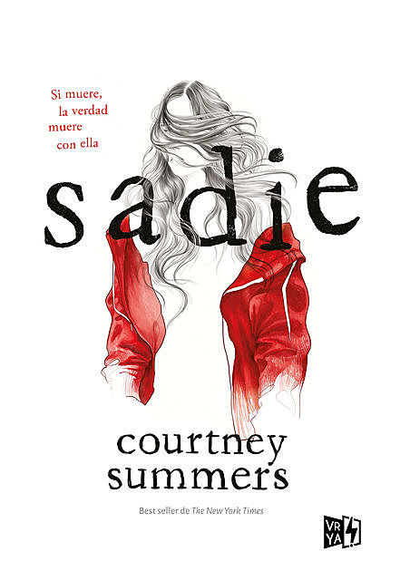 Sadie, Courtney Summers