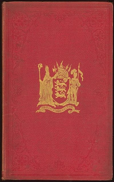 The History of England, David Hume
