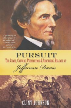 Pursuit, Clint Johnson