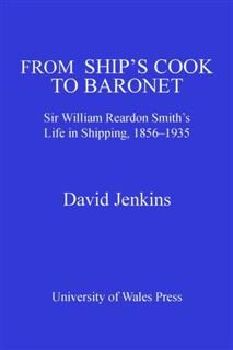 From Ship's Cook to Baronet, David Jenkins