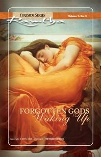 Forgotten Gods Waking Up, Ramtha