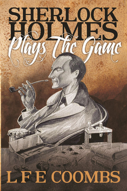 Sherlock Holmes Plays the Game, Leslie Coombs