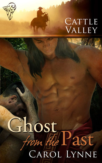 Ghost from the Past, Carol Lynne