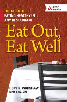 Eat Out, Eat Well, Hope S. Warshaw