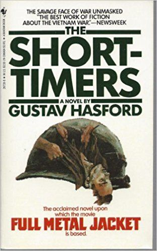The Short-Timers, Gustav Hasford