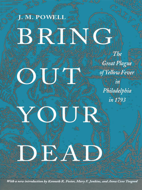 Bring Out Your Dead, J.H.Powell