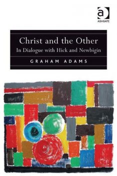 Christ and the Other, Revd Graham Adams