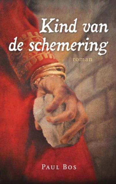 Kind van de schemering, Paul Bos
