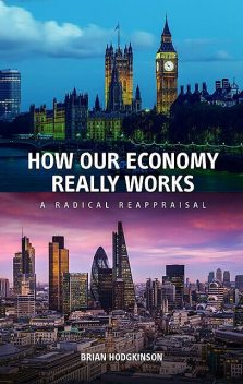 How Our Economy Really Works, Brian Hodgkinson