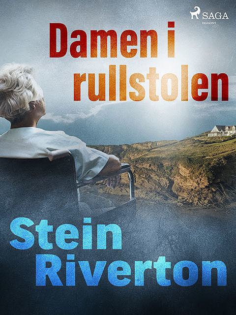 Damen i rullstolen, Stein Riverton