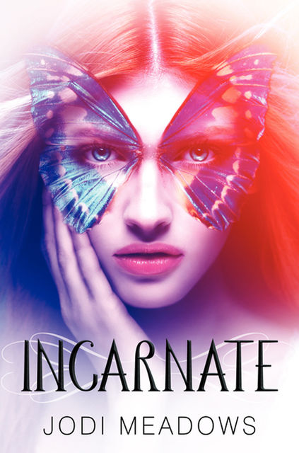 Incarnate, Jodi Meadows