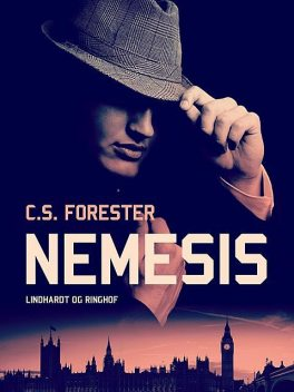 Nemesis, C.S. Forester