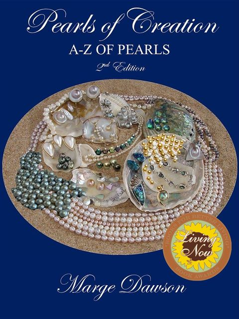 Pearls of Creation A-Z 2nd Edition, Marjorie M.Dawson