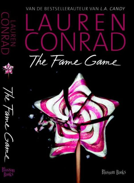 The fame game, Lauren Conrad
