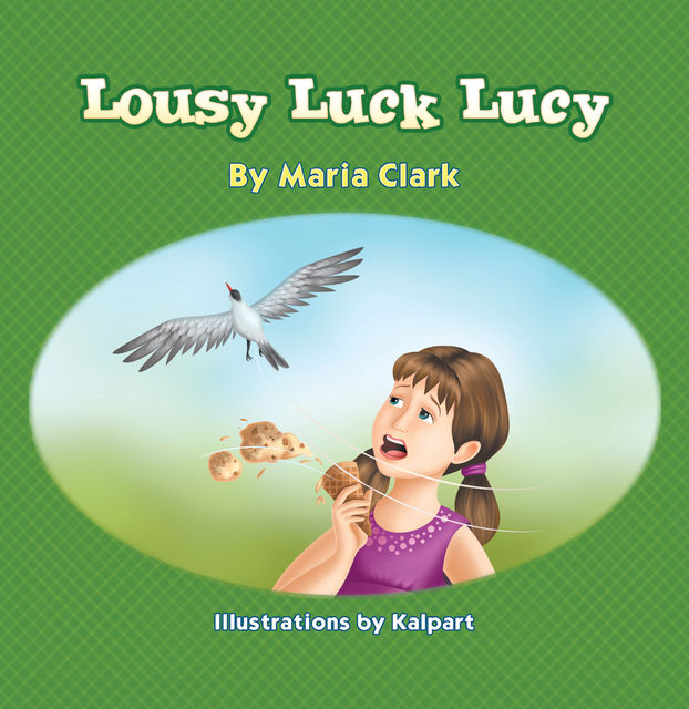 Lousy Luck Lucy, Maria Clark