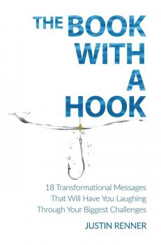 The Book With A Hook, Justin Renner