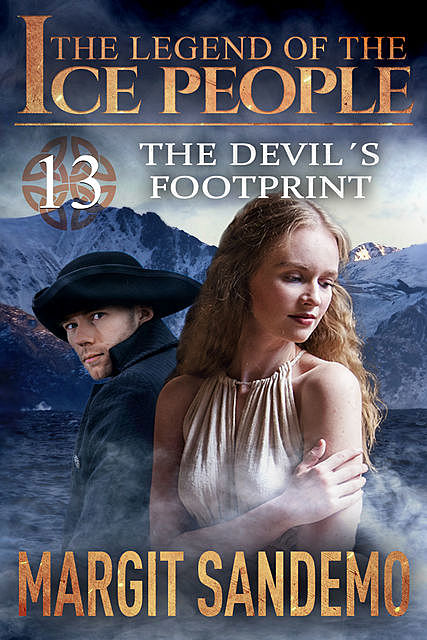 The Ice People 13 – The Devil's Footprint, Margit Sandemo