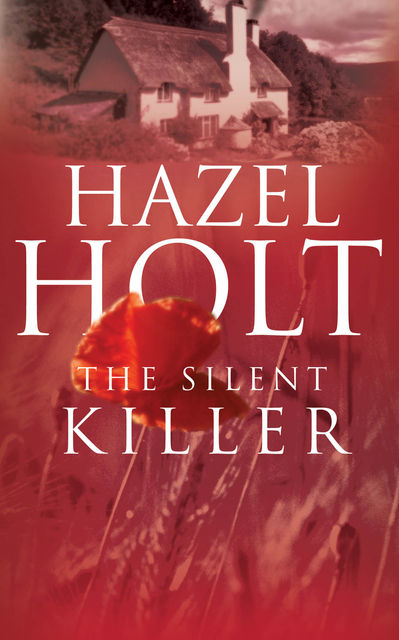 The Silent Killer, Hazel Holt