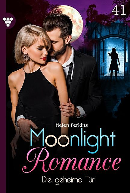 Moonlight Romance 41 – Romantic Thriller, Helen Perkins
