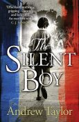 The Silent Boy, Andrew Taylor