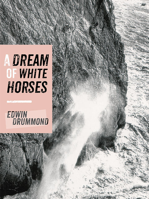 A Dream of White Horses, Allen Steck, Edwin Drummond