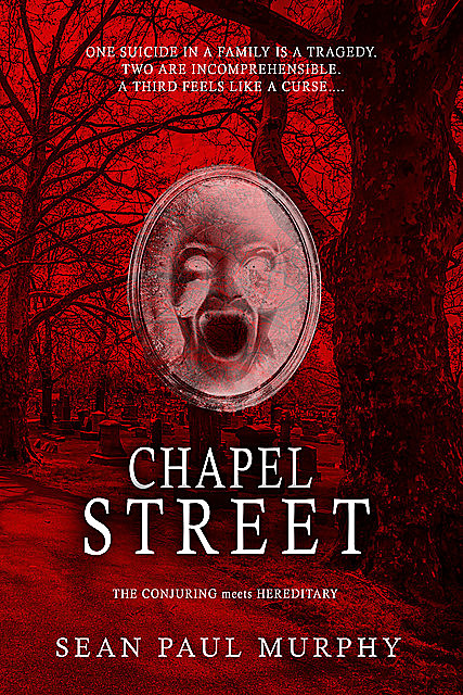 Chapel Street, Seal Paul Murphy