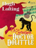 De Zeereizen van Doctor Dolittle, Hugh Lofting