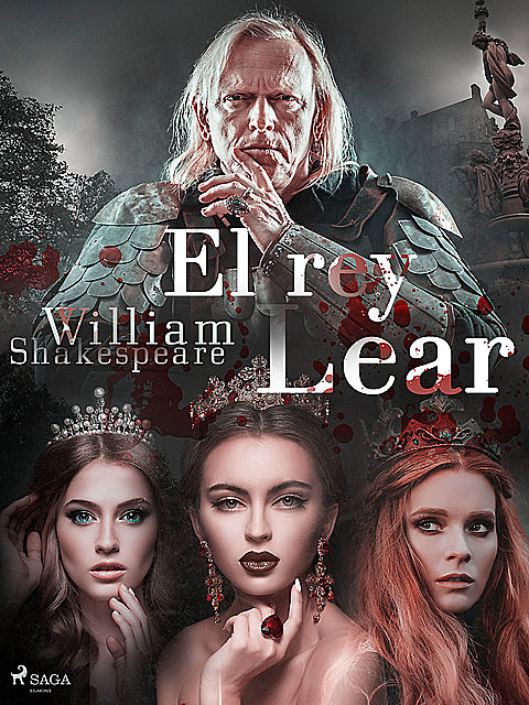 El rey Lear, William Shakespeare
