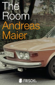 The Room, Andreas Maier